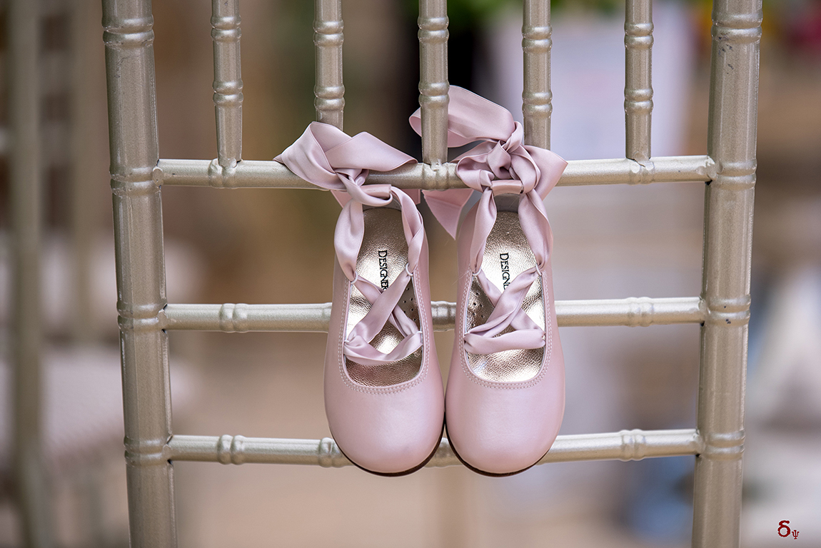 Pink baptism pink shoes baptism day shoes ribbon baptism day  christening special day Christening photographer