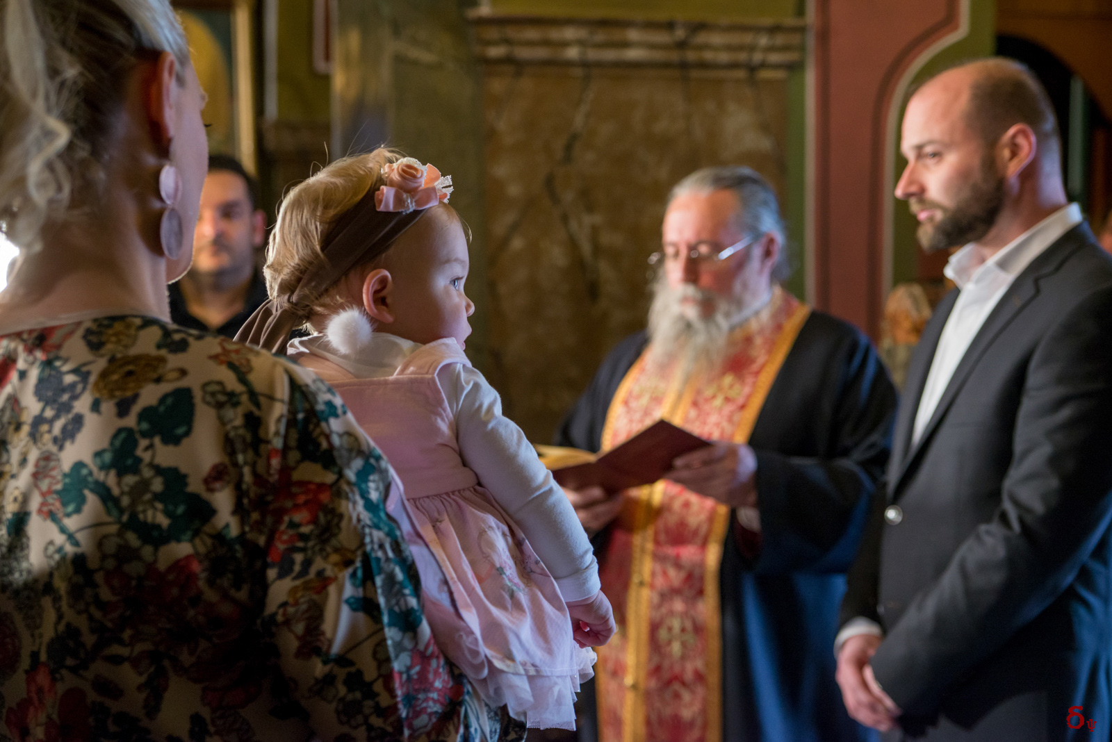 christening ceremony an exciting step in your journey of faith christening day at poros greece