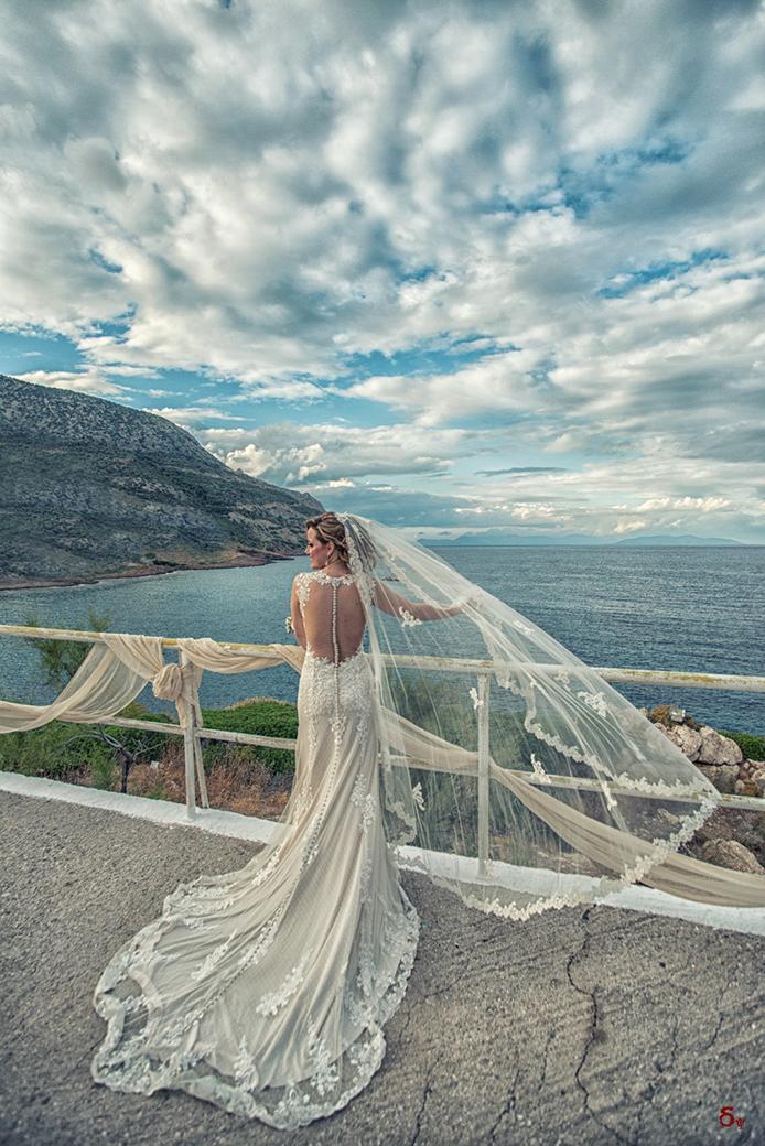 best wedding dress greek wedding wedding location sea side wedding sky