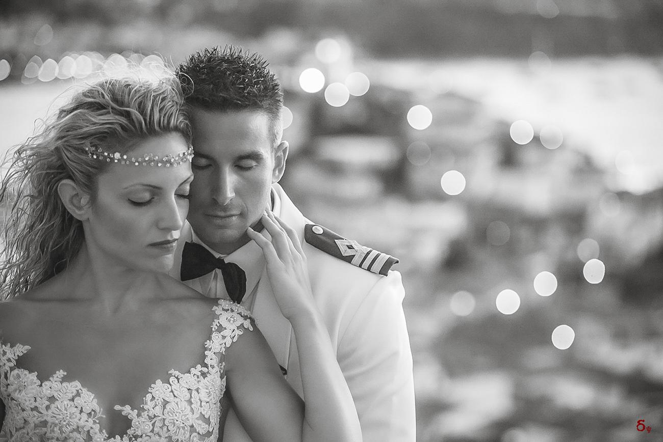 wedding in greece greek island γαμος στον Πορο dreamy wedding greek wedding photographer