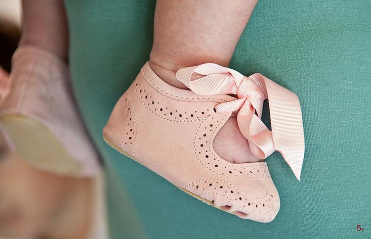 agios nikolaos rigilis pink shoes christening shoes girls first steps