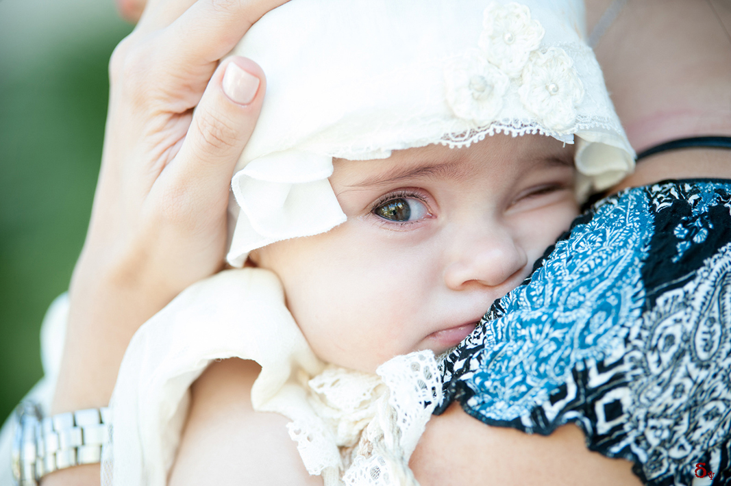 christening day baptism photographer love kiss hug  special name day  kids wide eyes on a christening day