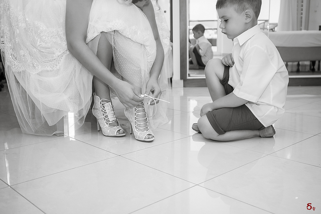 brides shoes bw romantic wedding bride to be  Brides Preparation  greek wedding best man