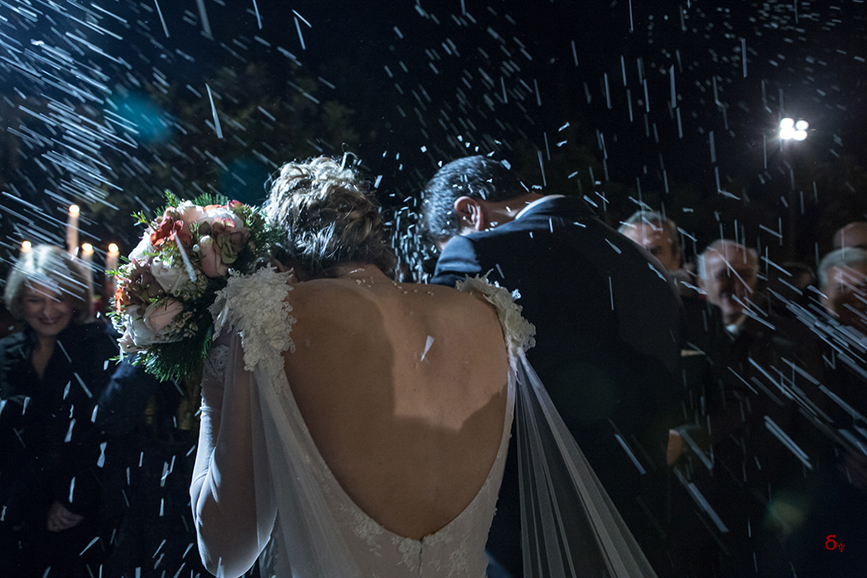 passionate wedding winter wedding Christmas wedding once-in-a-lifetime forever wedding