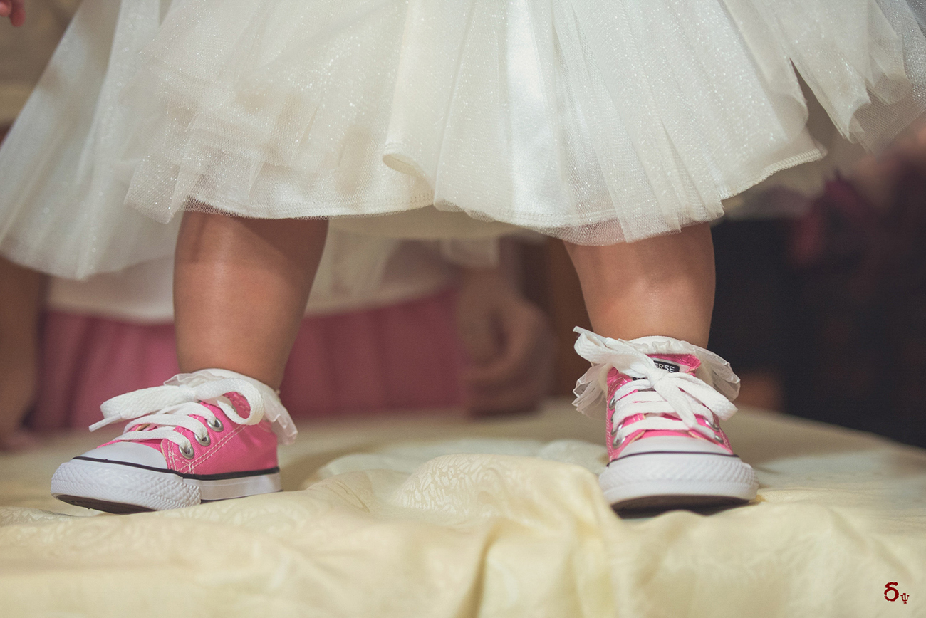 pink christening all star shoes baptism day girls dress for a special day happy moments baby girl  pink details DimitraPs Photography  christening day