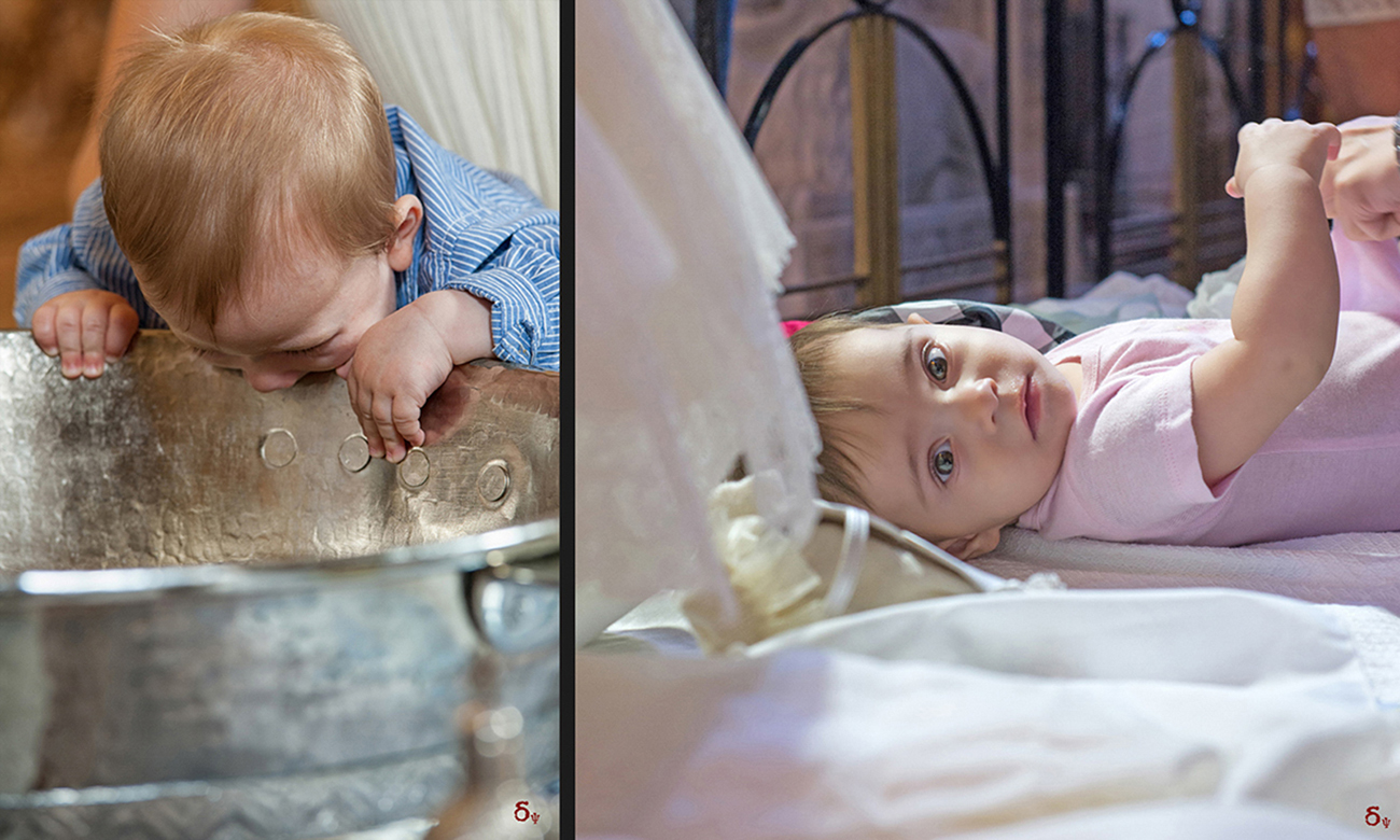 beautiful lifelong relationship  childrens portraits a holy occasion baby boys and girls baptism day