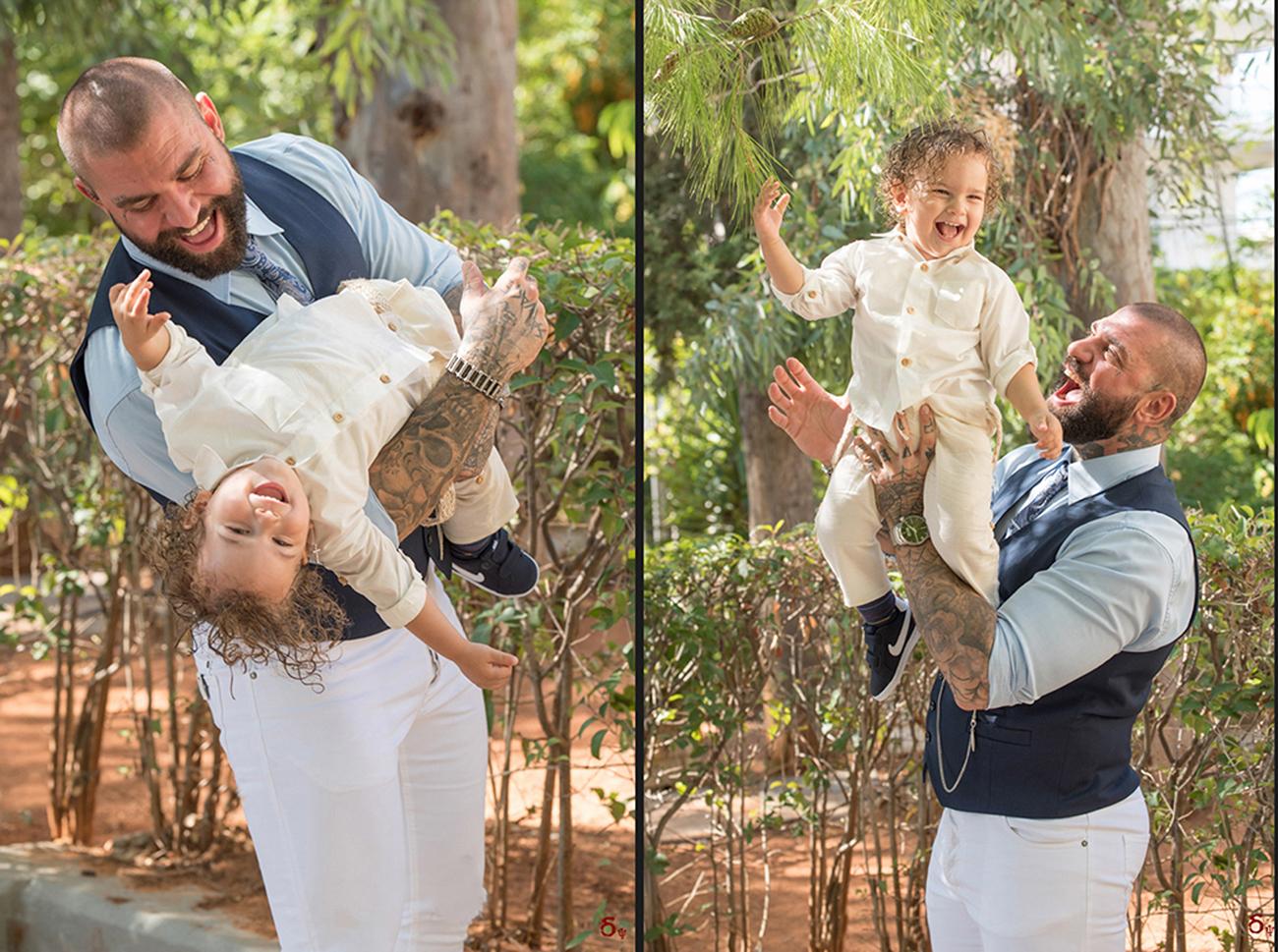 φωτογραφιση βαπτισης Being selected to be a godparent is an immense honor sweet little boy boys baptism day νονος christening day  happy faces smiles and hugs